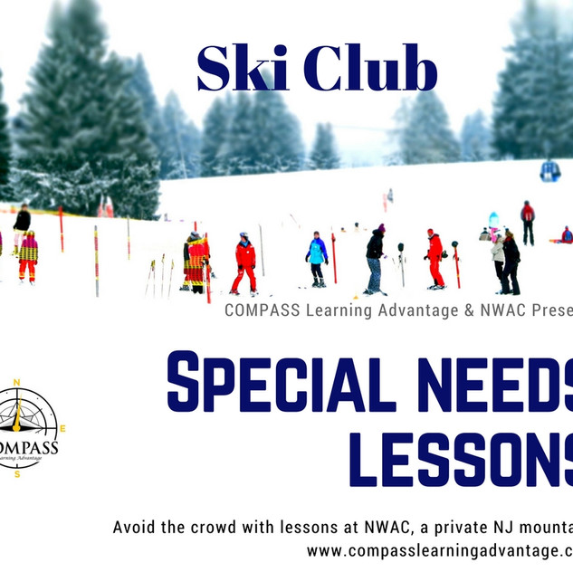 Learn to Ski This Season