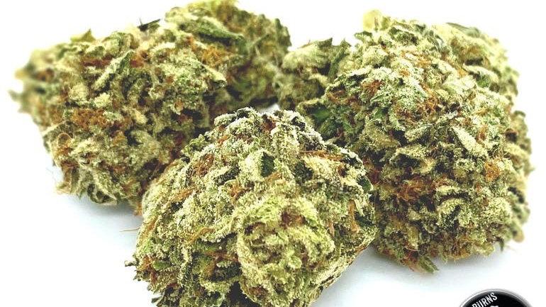 🍬Bubblegum Kush- AAA 25% THC