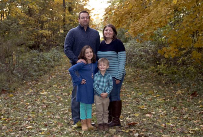 Wesner Family