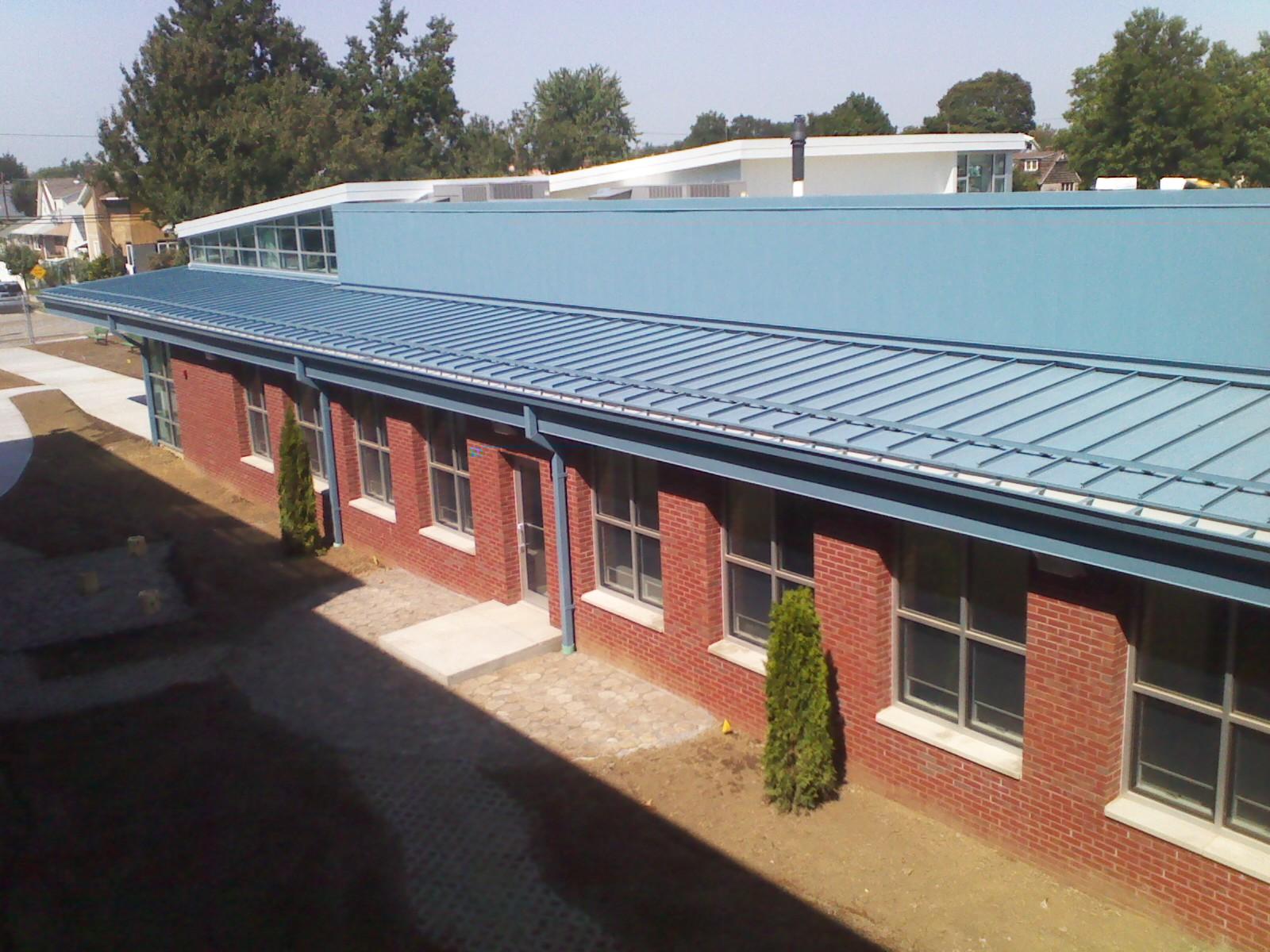 Mineola School