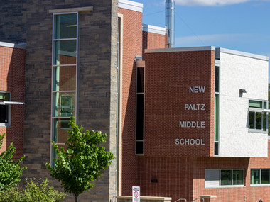 New Paltz Middle School