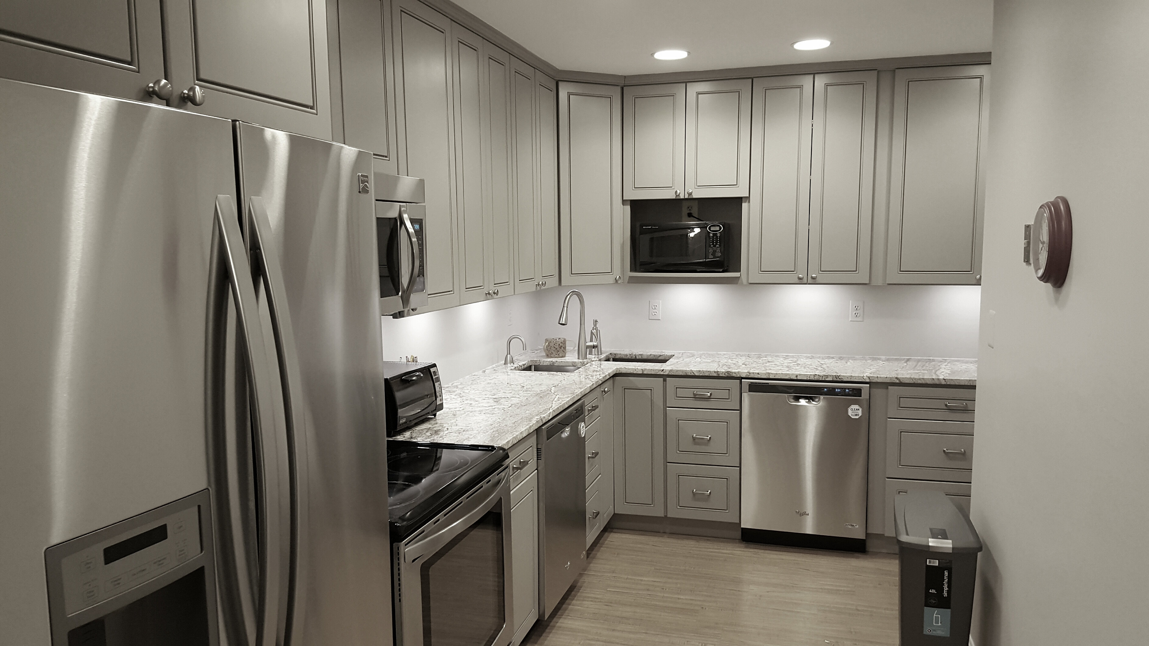 Kitchen Shades Gallery Shades Of Grey Kitchen