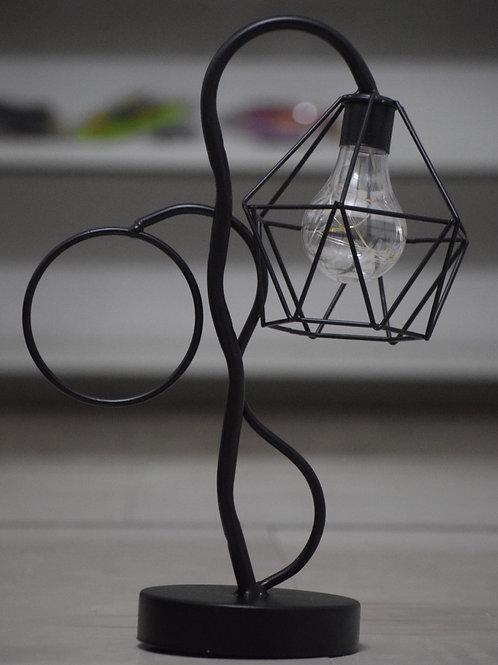 Metal Lamp (GG-8181)
