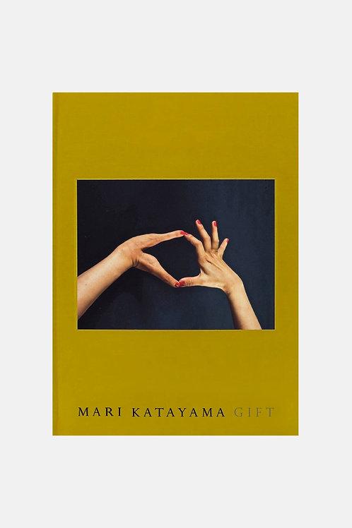 Mari Katayama - Gift
