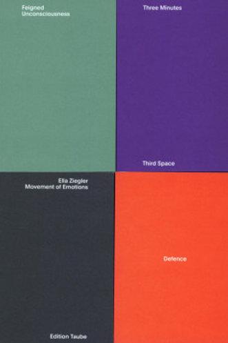 Ella Ziegler - Movement of Emotions
