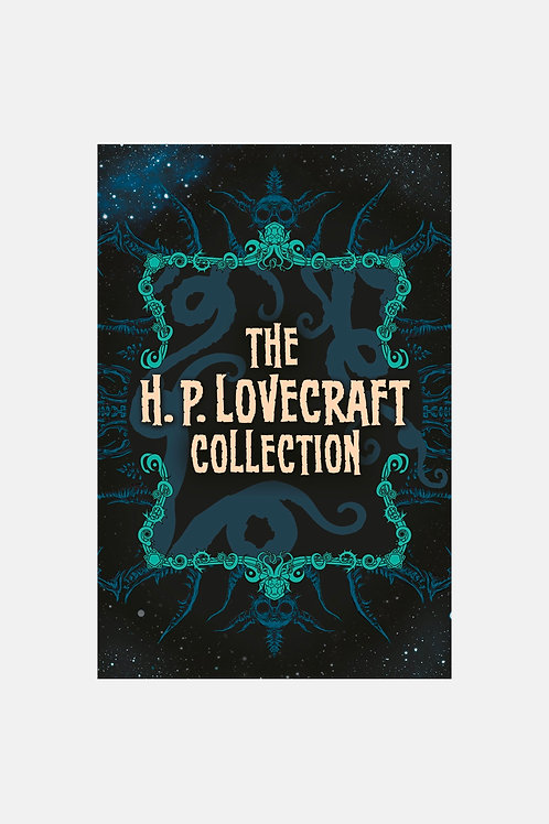 The H.P. Lovecraft Collection Slipcased