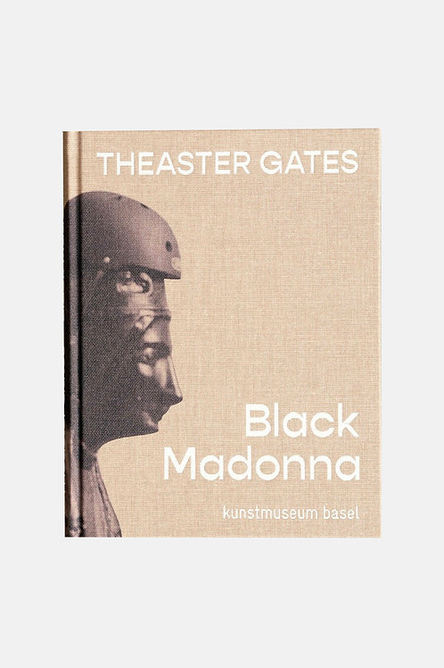 Theaster Gates - Black Madonna