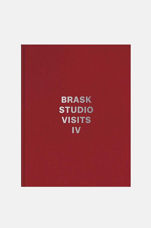 BRASK STUDIO VISITS IV