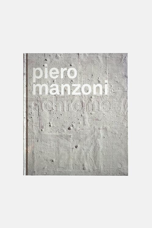 Piero Manzoni - Achrome