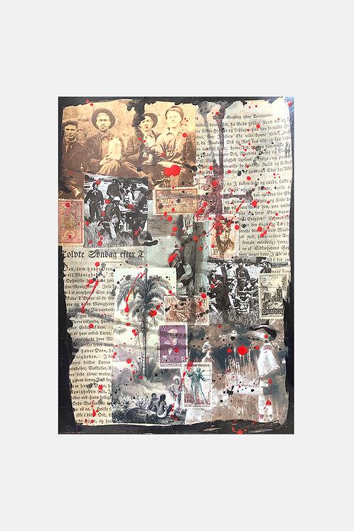 Preben Saxild - Forgotten Letters 2