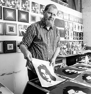 Eric Doeringer Artist Portrait B&W.jpg