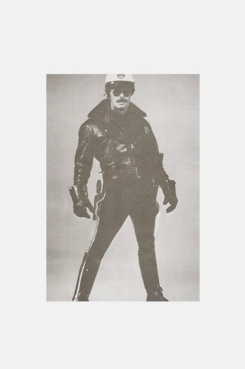 Tom of Finland - Reference