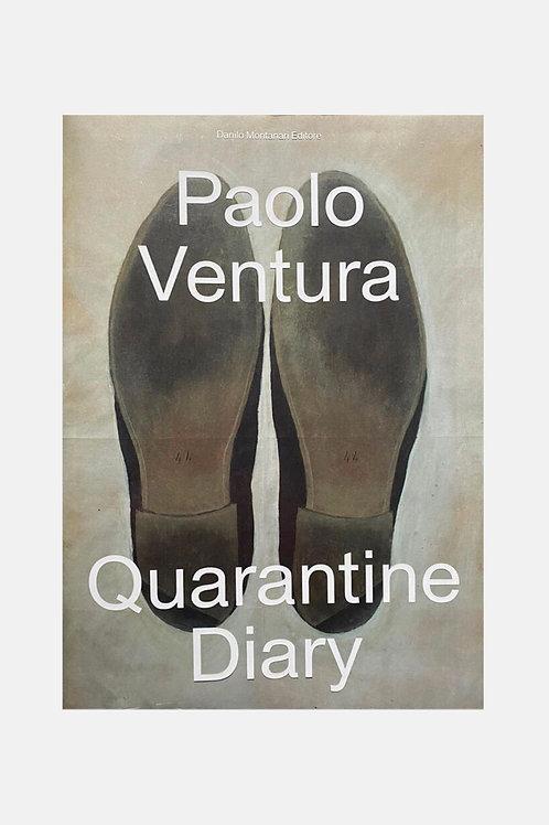 Paolo Ventura, Quarantine Diary