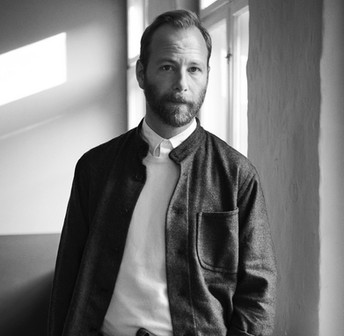 NTERVIEW WITH OUR ARTISTIC DIRECTOR: MICHAEL BANK CHRISTOFFERSEN