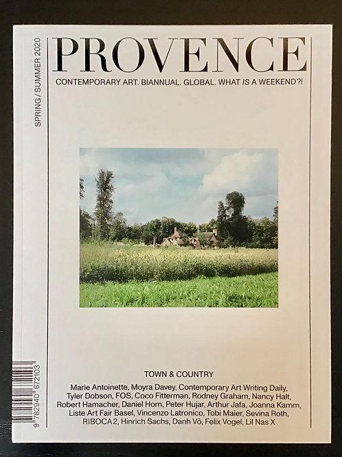 Provence SS20