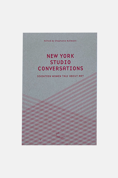 New York Studio Conversations
