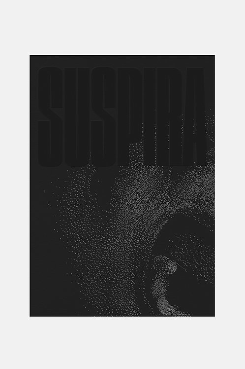 Suspira Issue 1 - The Monster Issue