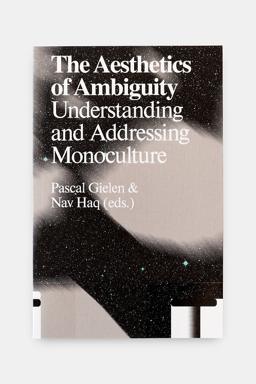 The Aesthetics of Ambiguity: Understanding and Addressing Monoculture