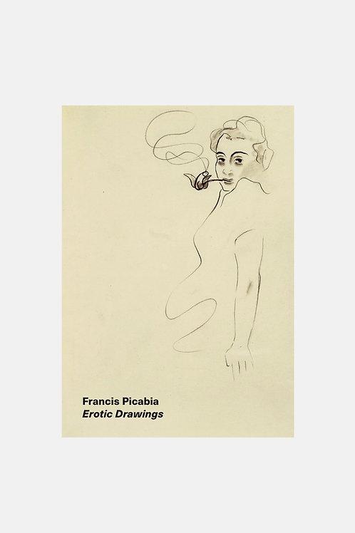 Francis Picabia - Erotic Drawings
