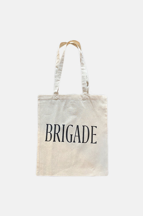 Brigade Tote Bag