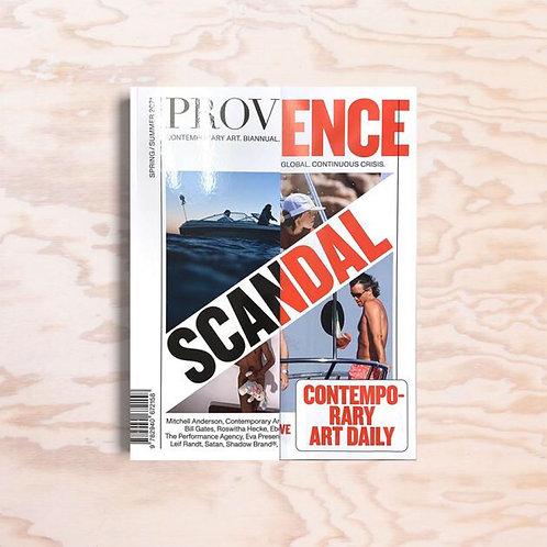 Provence Scandal