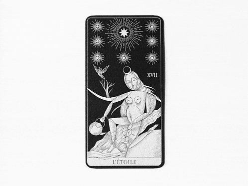 Sabat Issue 5 - Le Tarot de L'étoile Cachée – Major & Minor Arcana