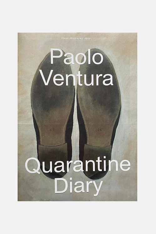 Paolo Ventura - Quarantine Diary