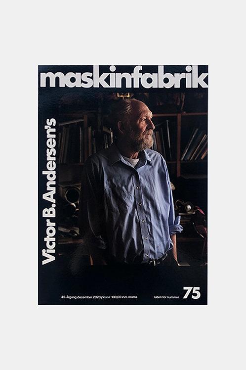 Victor B. Andersen's Maskinfabrik