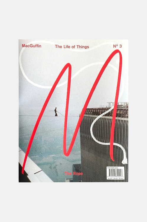MacGuffin Issue 3 – The Rope