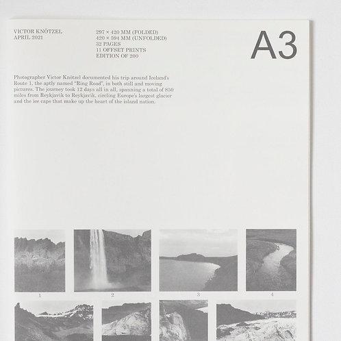 Papercut issues #3