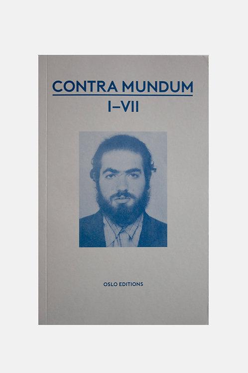 Contra Mundum I-VII