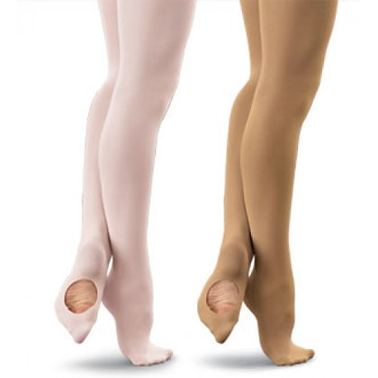 Convertible Tights (Classwear)