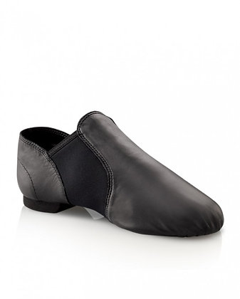 Capezio Jazz Shoes - BLACK