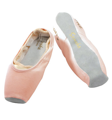 Pointe Shoe Covers