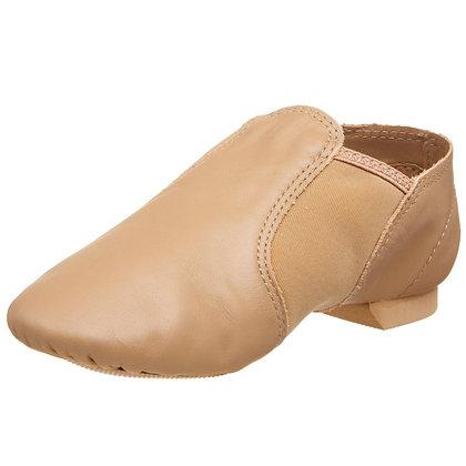 Capezio Jazz Shoes - Tan