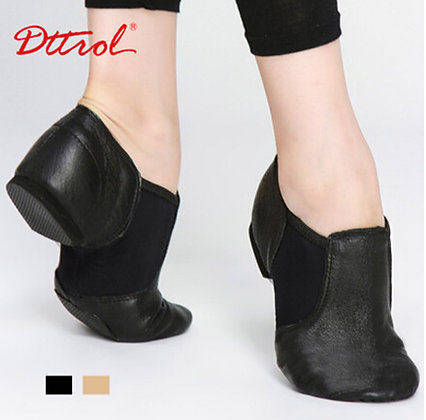 Dttrol Jazz Shoes