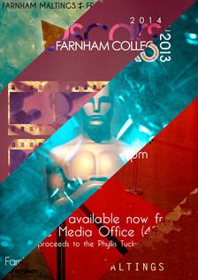 Farnham College Oscars