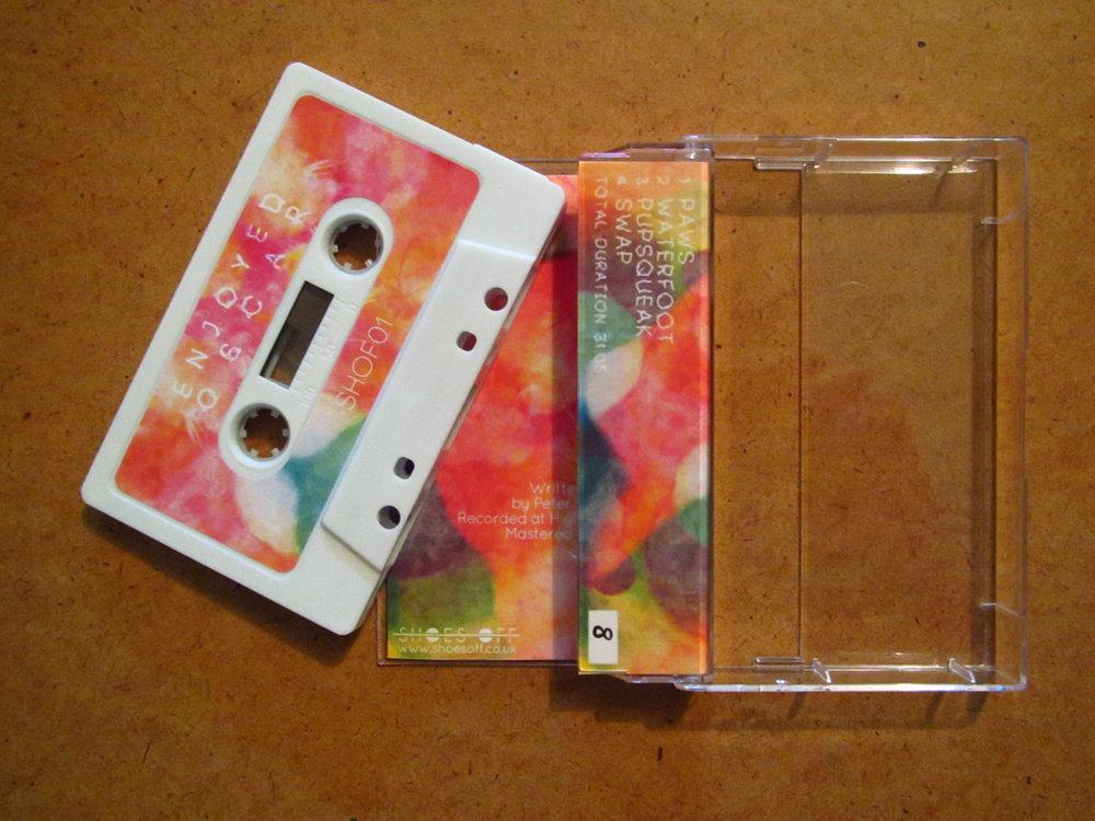 Oscar Cassette 3