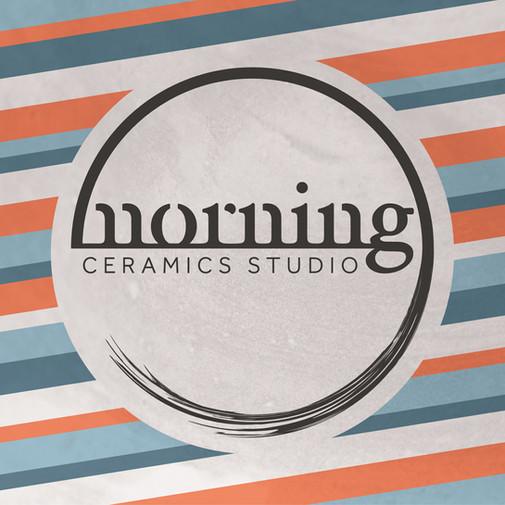 Morning Ceramics Studio