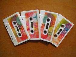 Oscar Cassette 2