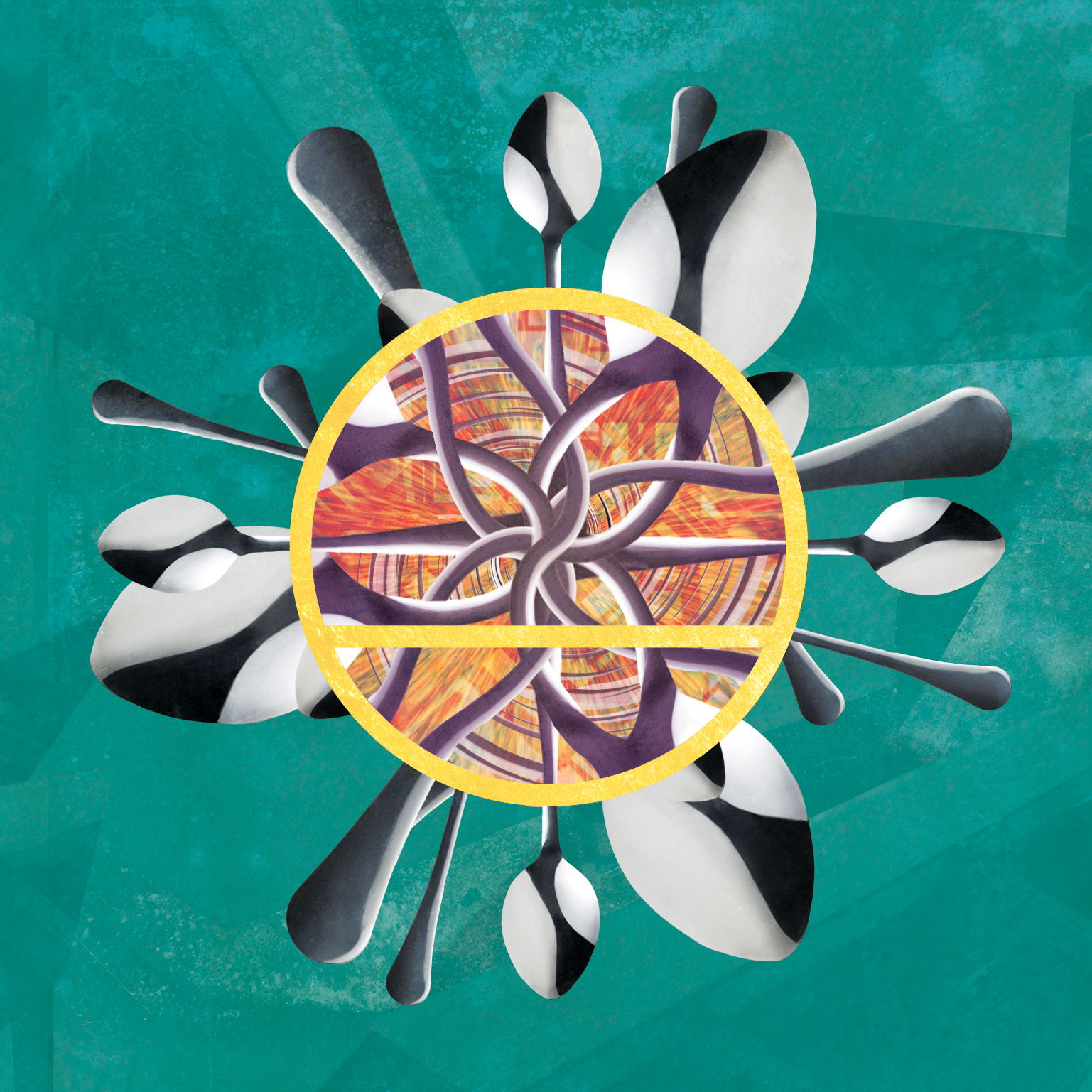Symbol & Spoons