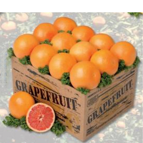 20 lbs Ruby Sweet Grapefruits