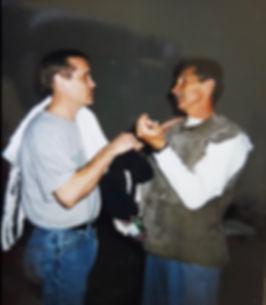 JohnMoreau and PaulPesthy USMPA San AntonioTX 19