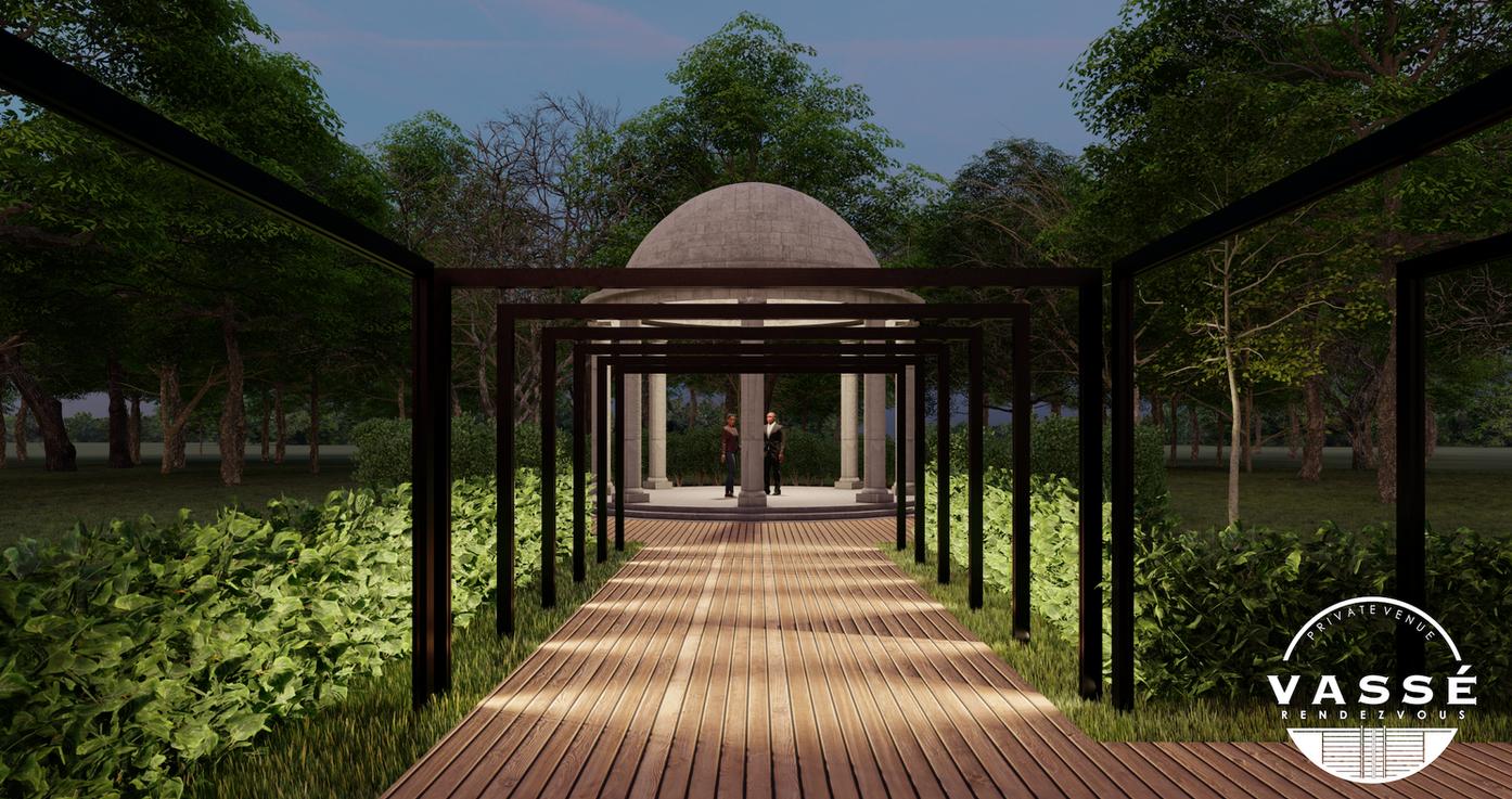 Vassé Rendezvous Concept Design