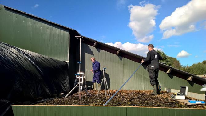 Halvering veehouderijuitstoot in Limburg haalbaar