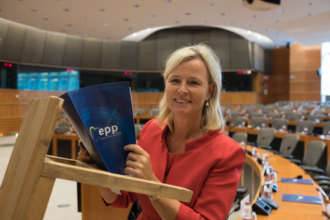UITNODIGING: lezing Europarlementariër Annie Schreijer-Pierik