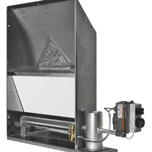 Gasconvector KCM 5