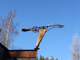Rzeźba na sprzedaż