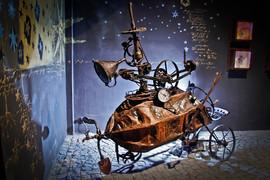 Maszyna do Poszukiwania Korzenia Mandragory