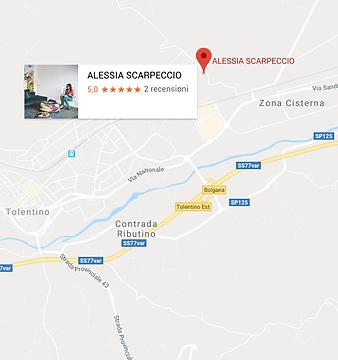 ALESSIA SCARPECCIO, Tolentino, MC